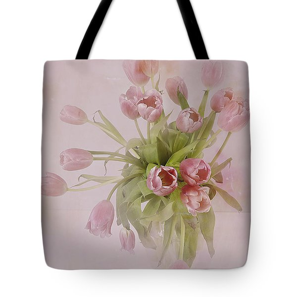 Love's Reach Tote Bag by A New Focus Photography