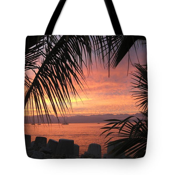Loving La Cruz Tote Bag