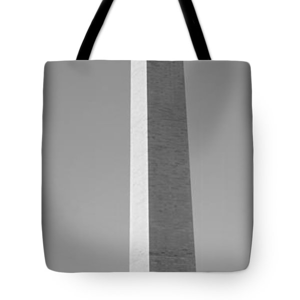 Low Angle View Of An Obelisk Tote Bag