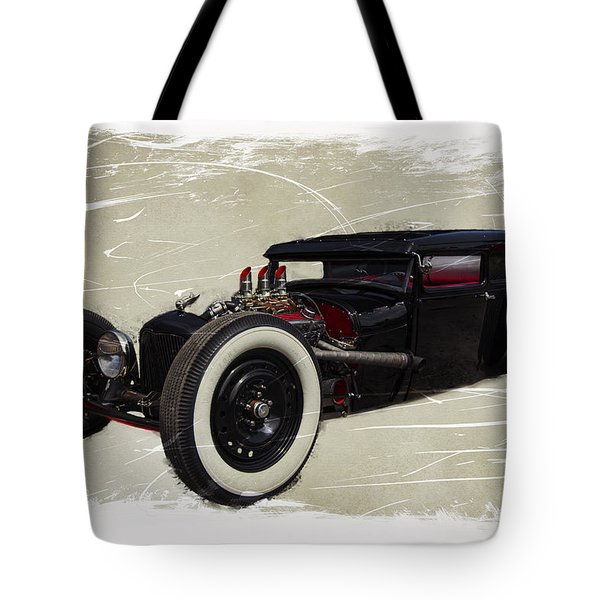 Low Boy V2.0 Tote Bag