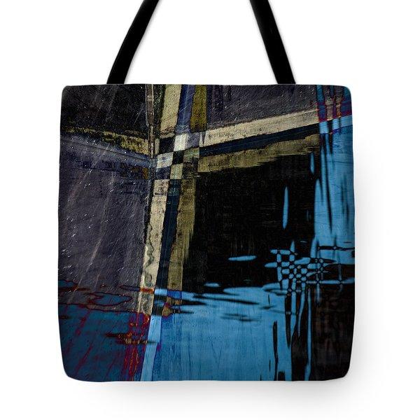 Low Tide 3 Tote Bag