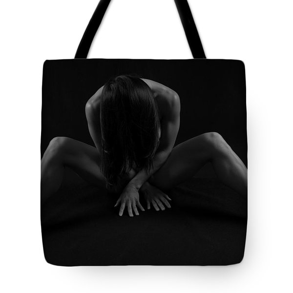 Lr006 Tote Bag by Catherine Lau