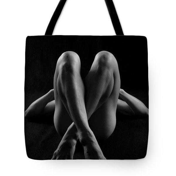 Lr10 Tote Bag by Catherine Lau
