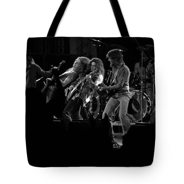 Ls Spo #16 Tote Bag
