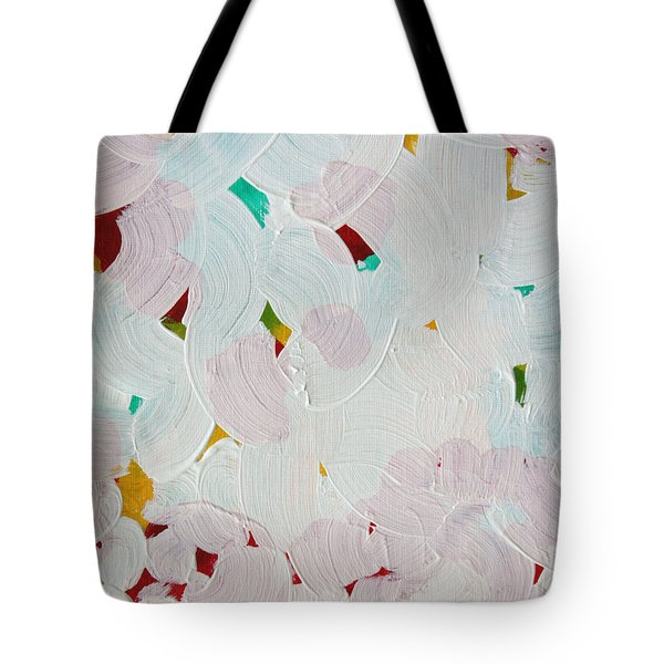 Lucent Entanglement C2013 Tote Bag