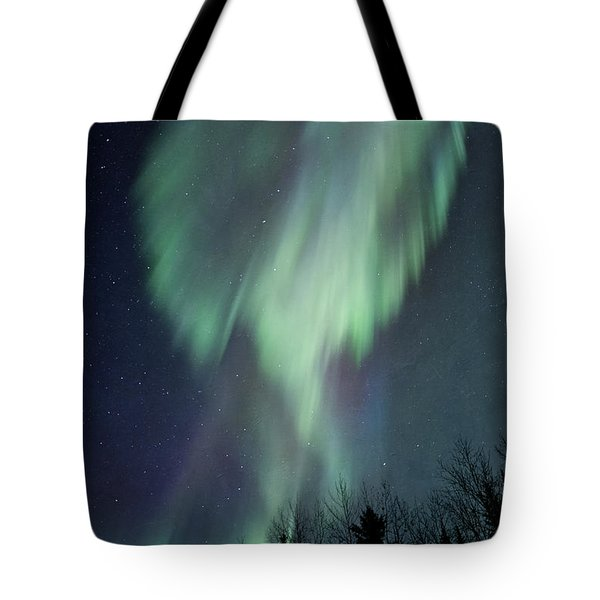 Lucid Dream Tote Bag by Priska Wettstein