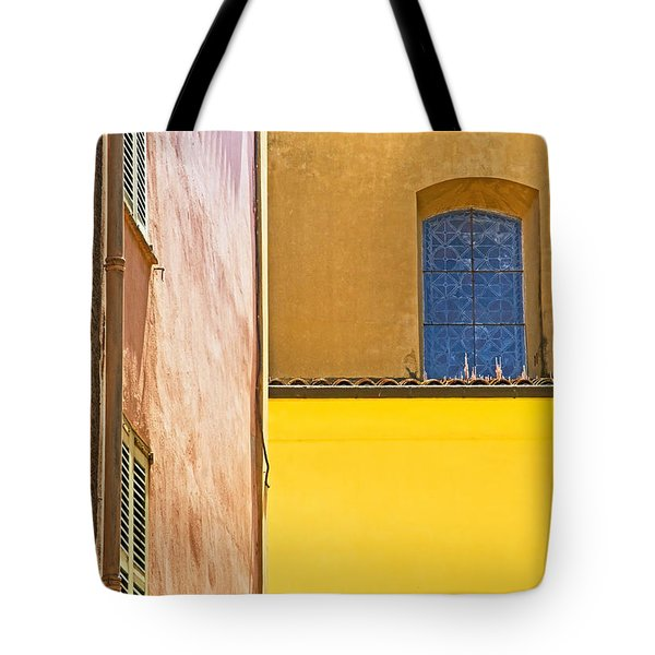 Luminance Tote Bag by Keith Armstrong