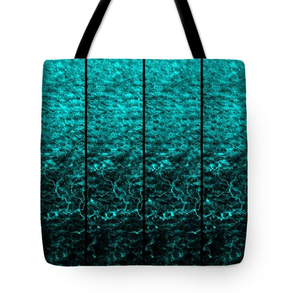 Tote Bag featuring the photograph Luminescence 1a by Darla Wood