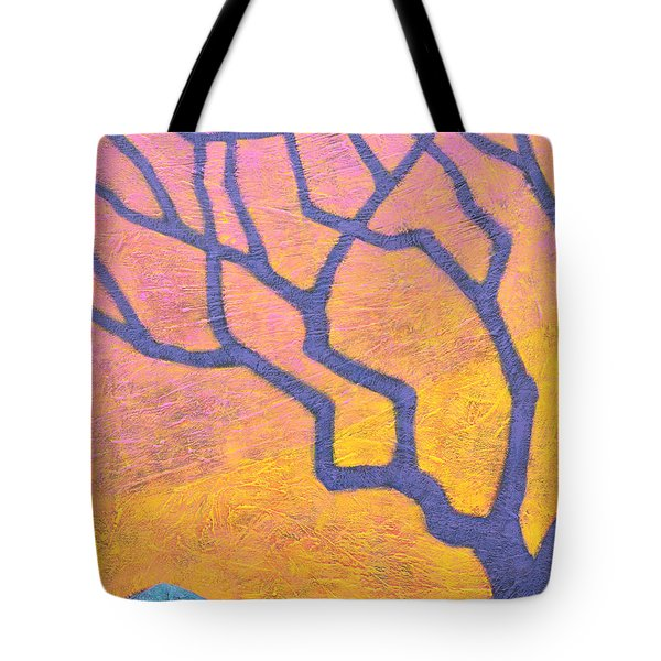 Luminous Daybreak Tote Bag