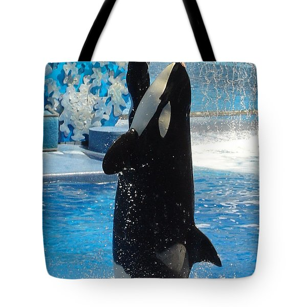 Tote Bag featuring the photograph Lump In The Throat Time by David Nicholls