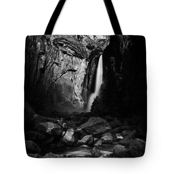 Lunar Glow Tote Bag
