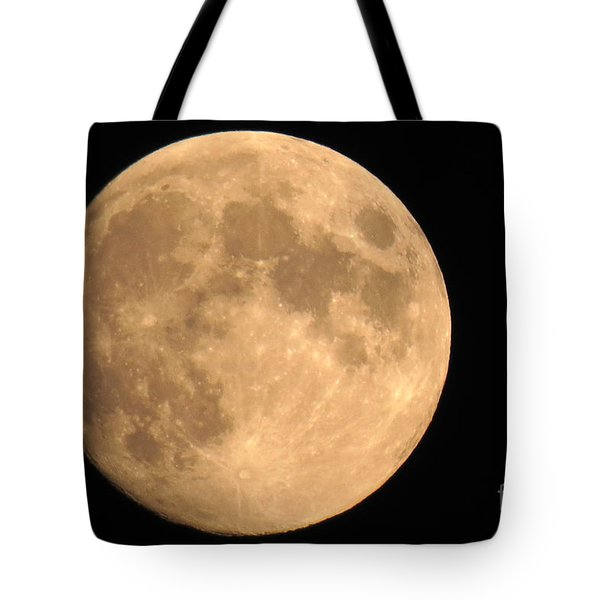 Lunar Mood Tote Bag