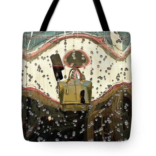 Lv Gold Bag 02 Tote Bag