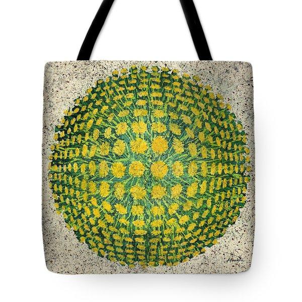 M U M - Bulge Dots Tote Bag