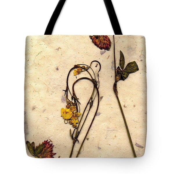 Mache4 Tote Bag