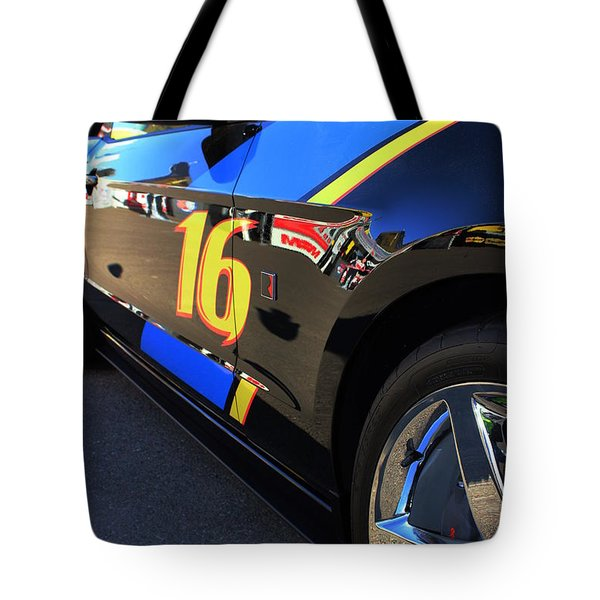 Tote Bag featuring the photograph Made For Speed by Natalie Ortiz