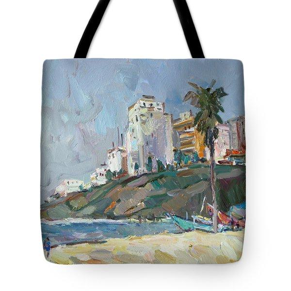 Magenta Day Tote Bag