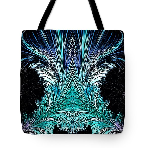 Magic Doors Tote Bag