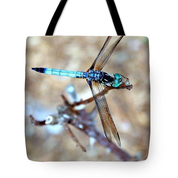 Magic Dragon Tote Bag