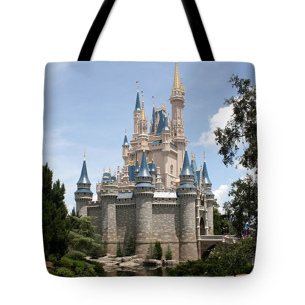 Magic In The Sunshine Tote Bag