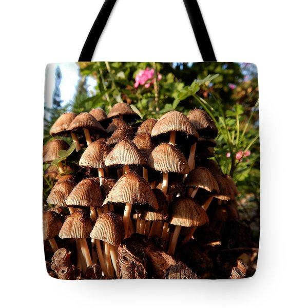 Magic Life Tote Bag