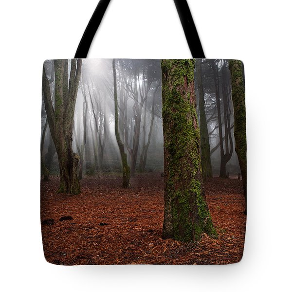 Magic Light Tote Bag