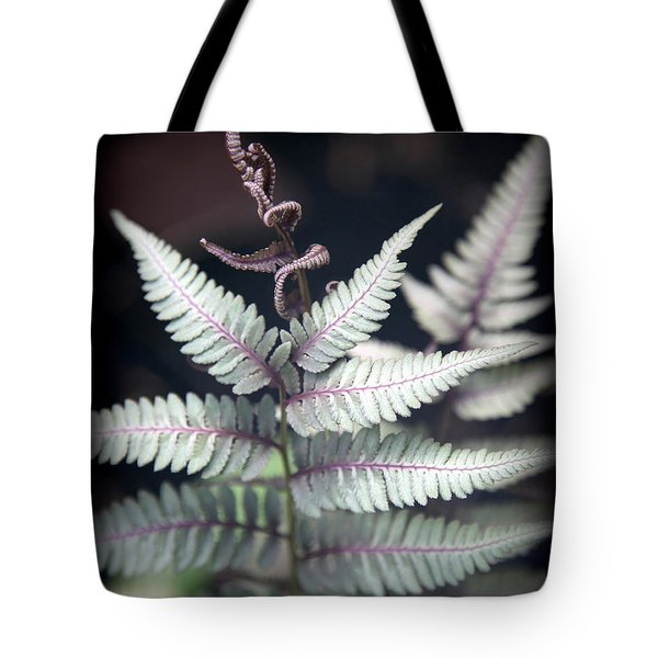 Magical Forest 2 Tote Bag by Karen Wiles