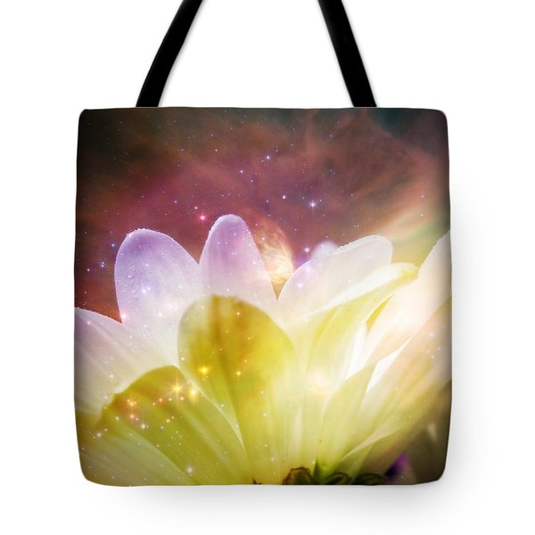Magical Garden Tote Bag