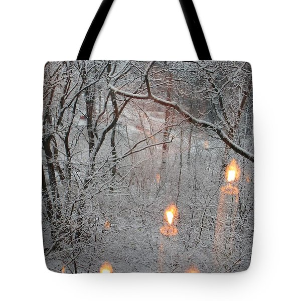 Magical Prospect Tote Bag