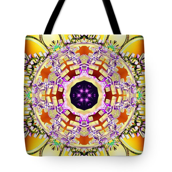 Magick Souls Tote Bag