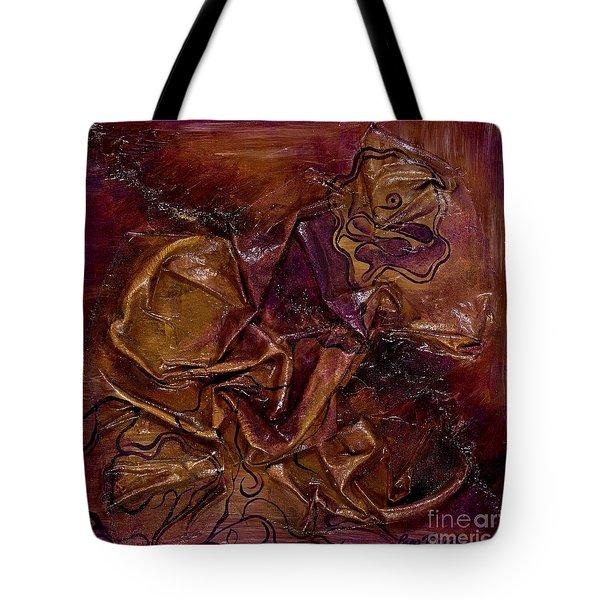 Magickal Tote Bag