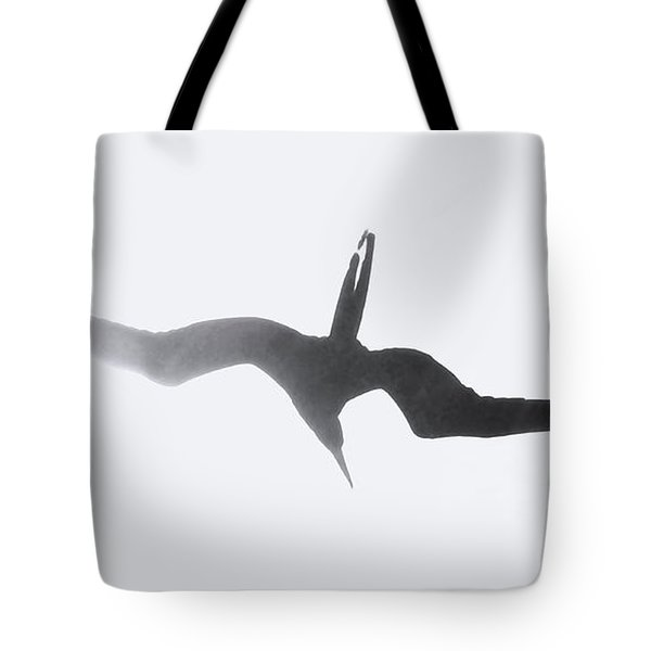 Magnificant Tote Bag by Peg Urban