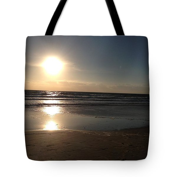 Magnificent Life Tote Bag