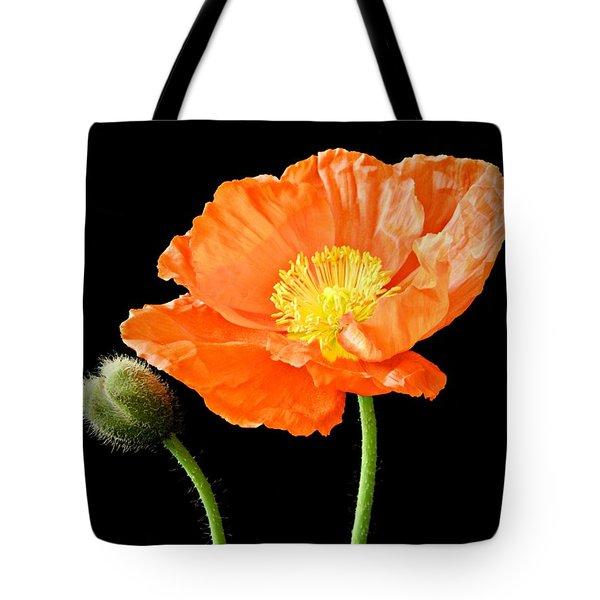 Magnificent Simplicity  Tote Bag