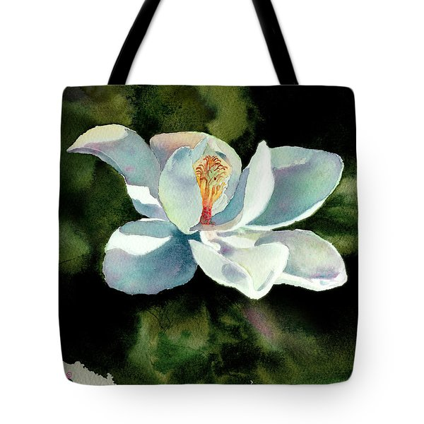 Magnolia At Starwood Glen Tote Bag