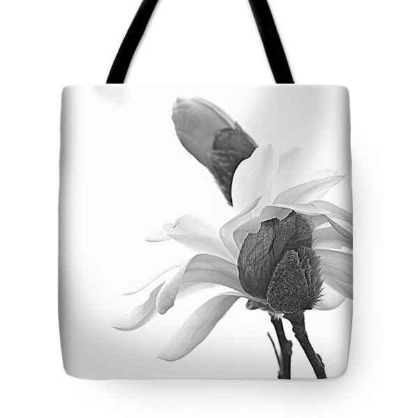 Magnolia Bloom 1 Tote Bag