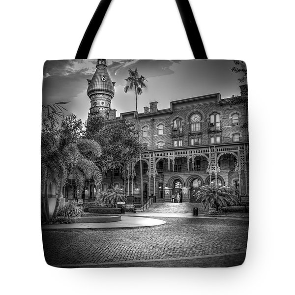 Main Entry Tote Bag