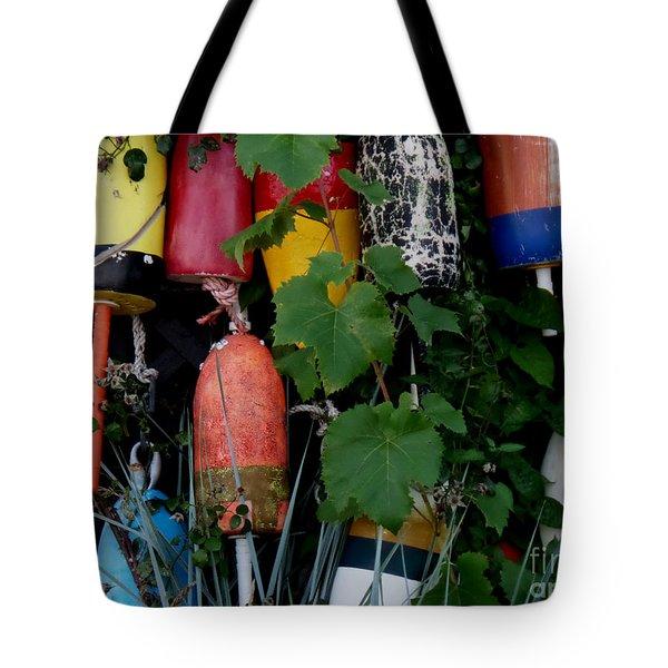 Maine Retirees Tote Bag