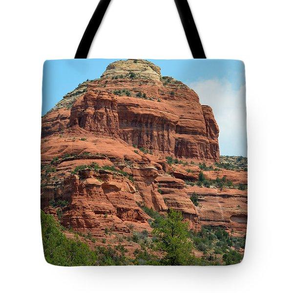 Majestic Sedona Tote Bag
