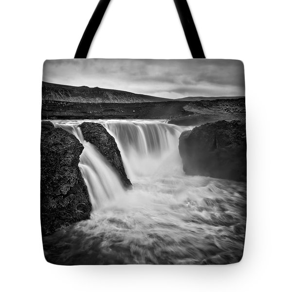 Majesty Of Infernal Tote Bag
