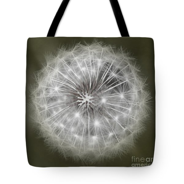 Make A Wish Tote Bag by Peggy Hughes