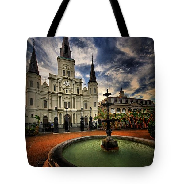 Tote Bag featuring the photograph Make A Wish by Robert McCubbin