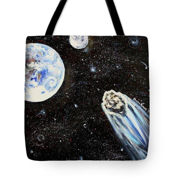 Make A Wish Tote Bag by Shana Rowe Jackson