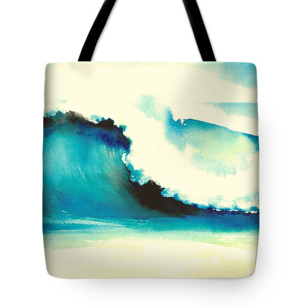 Makena Maui Tote Bag
