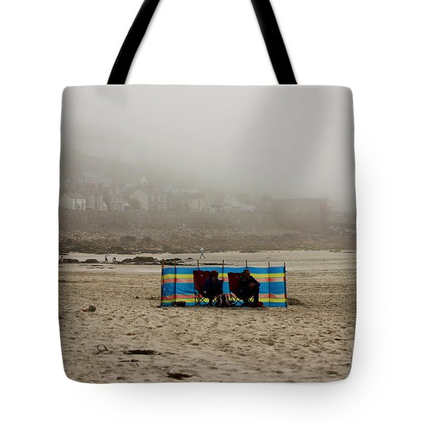Making The Most Of Their Holiday Tote Bag by Terri Waters