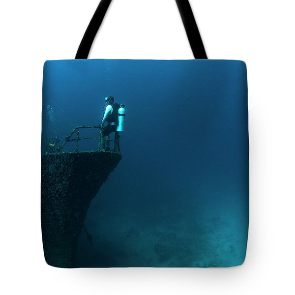 Maldives Atolls In The Indian Ocean Tote Bag