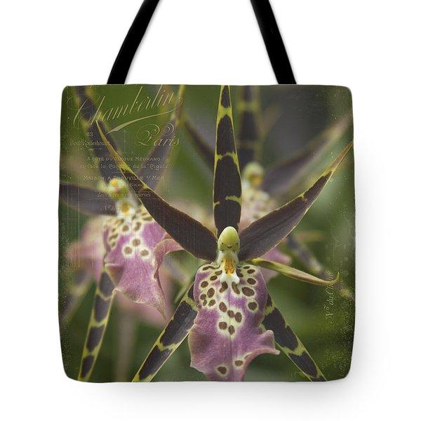Maliko Dreams Tote Bag by Sharon Mau