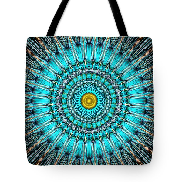 Mallory Tote Bag