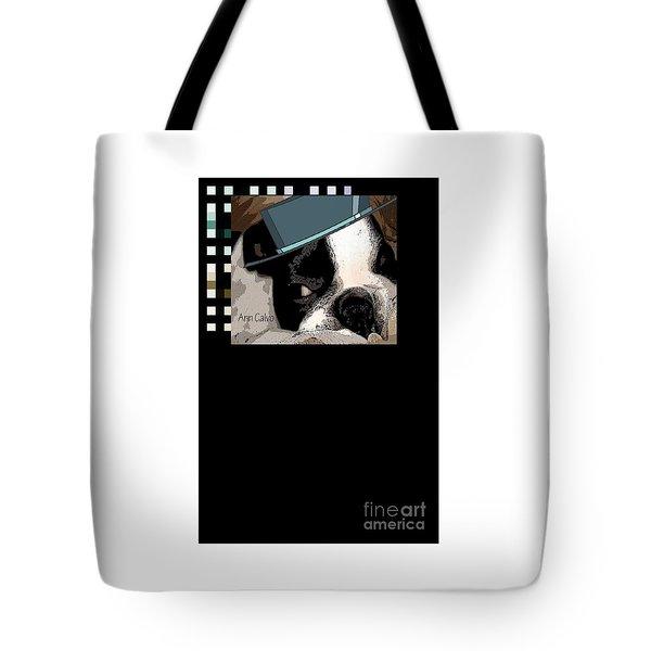 Mamia Mia Tote Bag