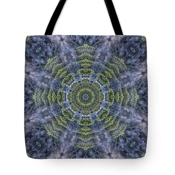 Mandala41 Tote Bag